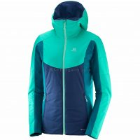 Salomon Ladies Drifter Mid Jacket