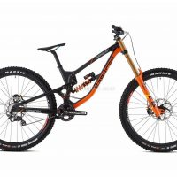 Saracen Myst Team 27.5″ Downhill Full Suspension Mountain Bike 2019