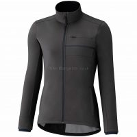 Shimano Ladies Transit Softshell Jacket