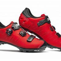 Sidi Dragon 5 SRS Matt MTB Shoes