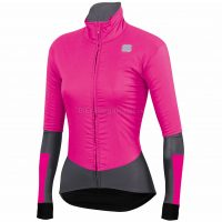Sportful Ladies Bodyfit Pro Cycling Jacket