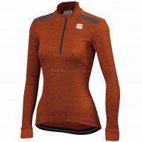 Sportful Ladies Giara W Warm Long Sleeve Jersey
