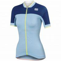 Sportful Ladies Grace Short Sleeve Jersey