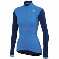 Sportful Ladies Grace Thermal Long Sleeve Jersey
