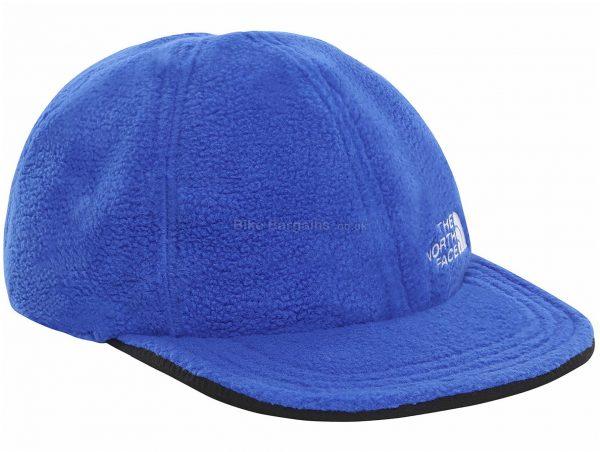 The North Face Reversible Fleece Norm Cap One Size, Blue, Reversible, Nylon, Cotton