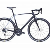 Van Rysel RR 920 CF Carbon Ultegra Road Bike