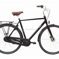 Van Tuyl Lunar N7 Alloy City Bike 2020