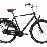 Van Tuyl Lunar N8 Extra Alloy City Bike