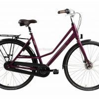 Van Tuyl Lunar N8 Ladies Alloy City Bike 2020
