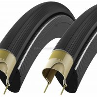 Vittoria Corsa Speed G+ Tubeless Road Tyre Twin Pack