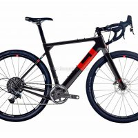 3T Exploro Team Force Carbon Gravel Bike