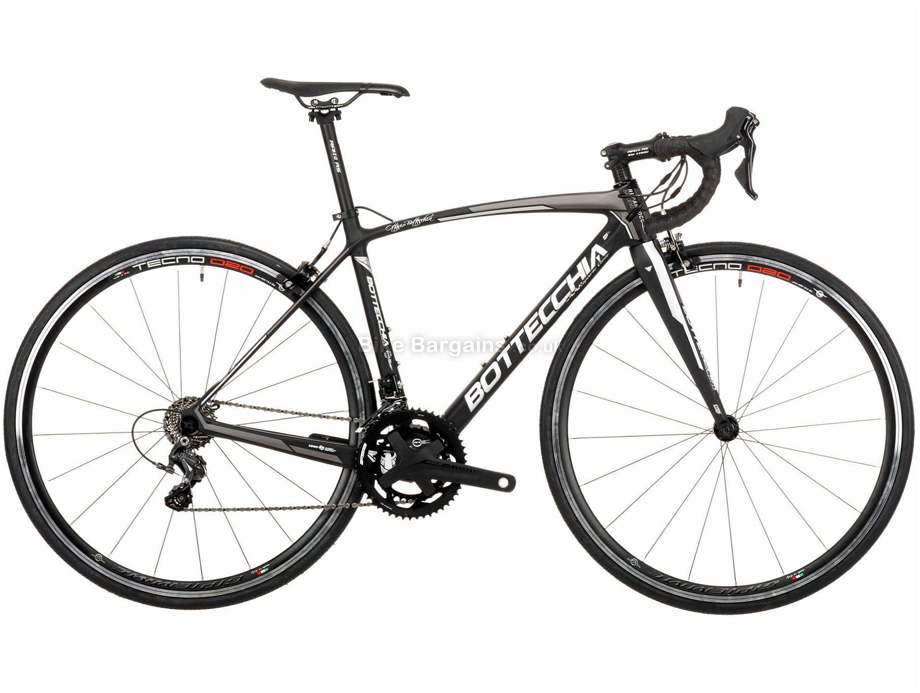 NEW Bottecchia 8AVIO Road Bike 105//Ultegra Mix Carbon//Red size 47 Retail $1999
