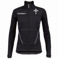 Castelli Mortirolo Wilier Ladies Jacket