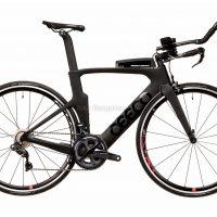 Ceepo Viper R8050 Ultegra Di2 Carbon TT Road Bike 2020