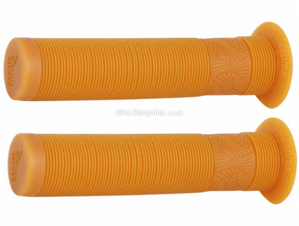 DMR Sect MTB Grips One Size, Blue, Rubber