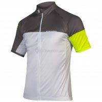 Endura Hyperon II Short Sleeve Jersey