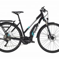 Felt Sport-e 30 EQ Ladies Alloy Hybrid Electric Bike