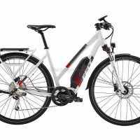 Felt Sport-e 50 EQ Ladies Alloy Hybrid Electric Bike