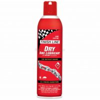 Finish Line Teflon Plus Dry Aerosol Chain Lube