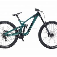 GT Fury Pro 29 Carbon Full Suspension Mountain Bike 2020
