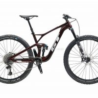 GT Sensor Carbon Pro 29 Full Suspension Mountain Bike 2020