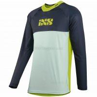 IXS Trigger X Long Sleeve Jersey