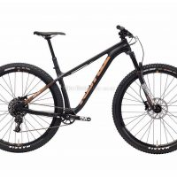 Kona Honzo Cr Trail Carbon Hardtail Mountain Bike 2018