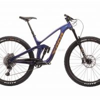 Kona Process 153 CR / DL 29er Carbon Full Suspension Mountain Bike 2020