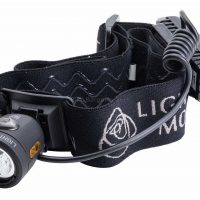 Light And Motion Solite Pro 600 Head Light
