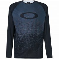 Oakley Tech Tee MTB Long Sleeve Jersey