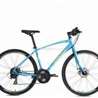 Oyama Ranger 1.3 Alloy Hybrid Bike
