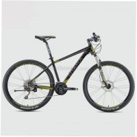 Oyama Spartan 3.7 Alloy Hardtail Mountain Bike
