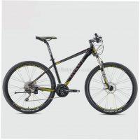 Oyama Spartan 3.7 Alloy Hardtail Mountain Bike