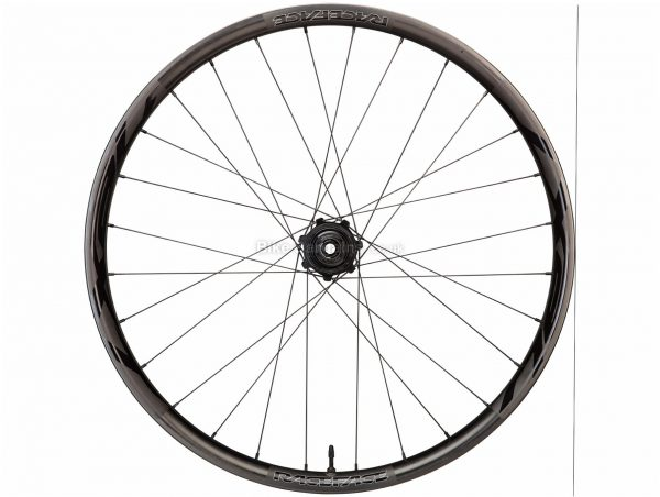 "Race Face Next R Rear MTB Wheel 29"", SRAM, Rear, Black, Rear, 930g, Carbon, Alloy"
