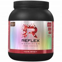 Reflex 100% 2kg Whey Protein