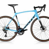 Ridley Kanzo Speed GRX600 Carbon Gravel Bike