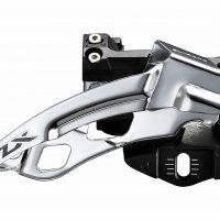 Shimano SLX M7005 E2-Type 10 Speed MTB Triple Front Derailleur