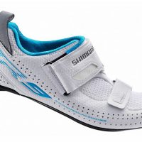 Shimano TR9W Ladies Triathlon Shoes