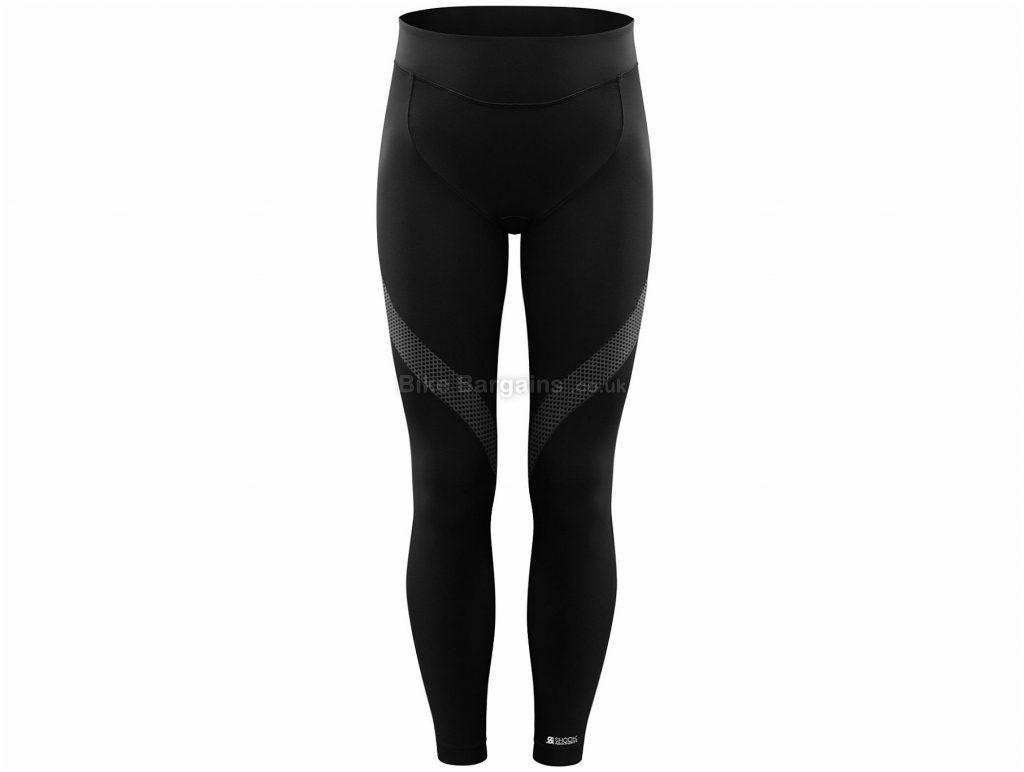 Shock Absorber Ladies Tights XS, Black