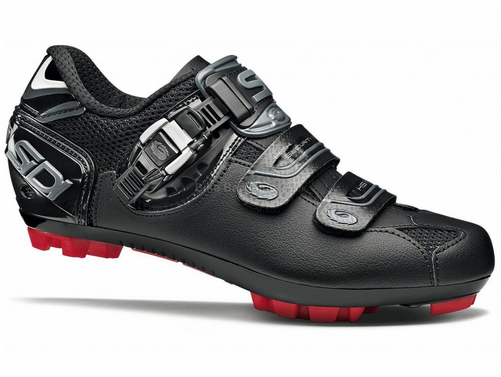 Sidi Eagle 7 Ladies MTB Shoes 43, Black