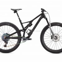 Specialized S-Works Stumpjumper Carbon SRAM AXS 29″ Full Suspension Mountain Bike 2020