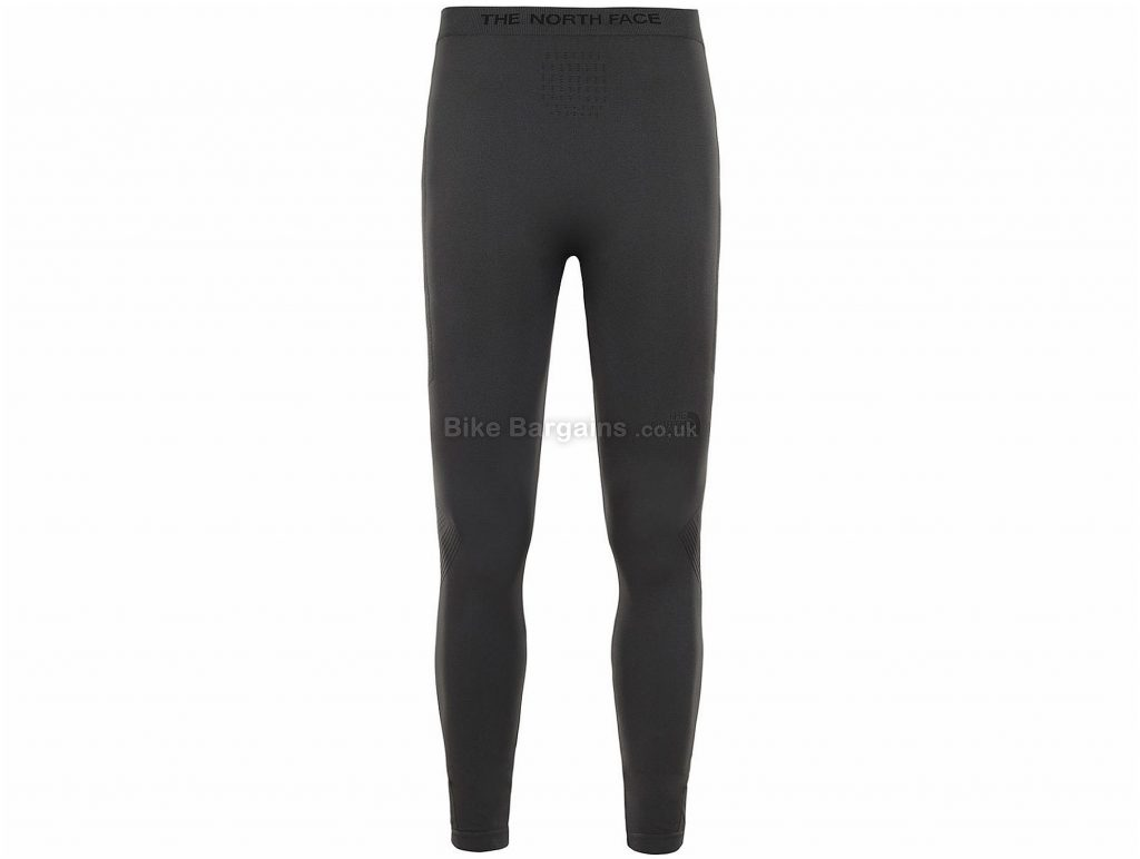 The North Face Active Legging Base Layer Tights L,XL, Grey