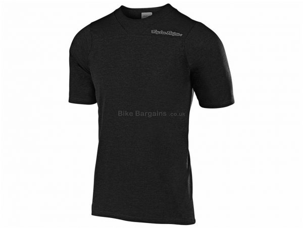 Troy Lee Designs Youth Skyline Short Sleeve Jersey 2019 S,M,L, Black, Grey, Blue, Red, White