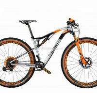 Wilier 110 FX Eagle Carbon Full Suspension Mountain Bike 2020