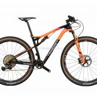 Wilier 110 FX XT Carbon Full Suspension Mountain Bike 2020