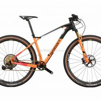 Wilier 110X Eagle Carbon Hardtail Mountain Bike 2020