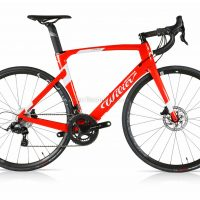 Wilier Cento 10 Air Chorus Disc Carbon Road Bike 2020