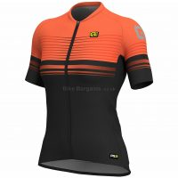 Ale Ladies Graphics PRR MC Slide Short Sleeve Jersey