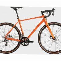 Calibre Dark Peak Alloy Road Bike