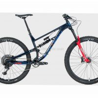 Calibre Sentry Pro Enduro Alloy Full Suspension Mountain Bike